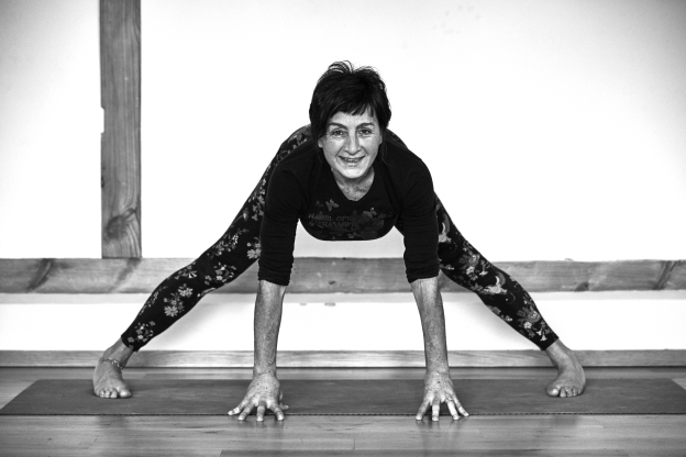 Monica Marini: yoga classes in Canterbury, Herne Bay & Whitstable